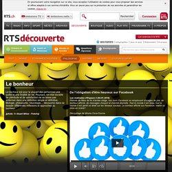 rts.ch - découverte - monde et société - philosophie - le bonheur