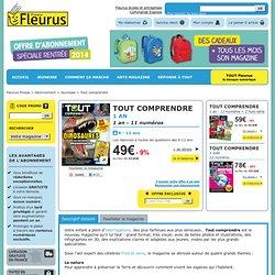 Découvrez et abonnez-vous à Les p'tites sorcières- Fleurus Presse - Fleurus Presse