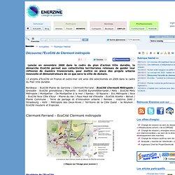 Découvrez l'EcoCité de Clermont métropole > Habitat