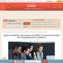 Après les MOOC, découvrez les SPOC, le nouveau format de l'enseignement à distance