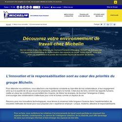 Salle de Créativité - Michelin (Voir milieu de page)