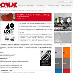 En 2017, les CAUE ont 40 ans ! Decouvrez l'image et le texte du mois - Fevrier - CAUE Haute-Savoie