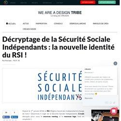 Découvrez le nouveau logo de la Sécurité Sociale Indépendants !