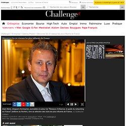 Découvrez les 20 réseaux les plus influents de France