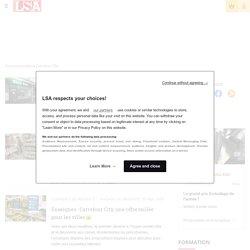 Découvrez les nouveautés des magasins Carrefour City - LSA Conso
