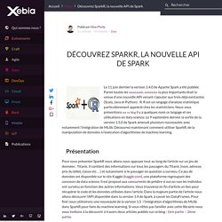 Blog Technique Xebia - Cabinet de conseil IT
