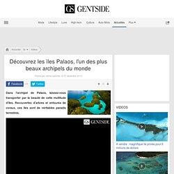Iles Palaos