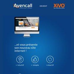 XiVO Avencall : l'outil de communication unifié open source pour tel et video conférence