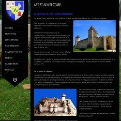 Découvrir les fonctions du château fort philippien.