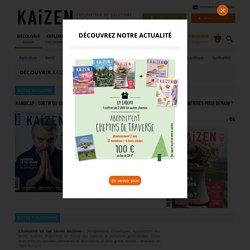 Découvrir Kaizen - Kaizen