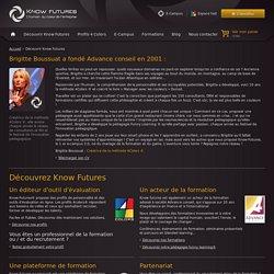 Découvrir Know Futures - Know Futures