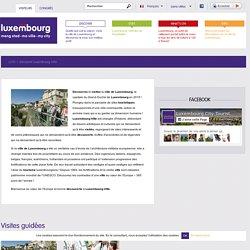 Découvrir Luxembourg Ville - LCTO