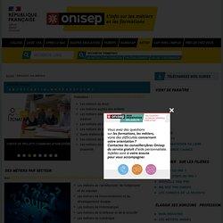 **ONISEP Index métiers
