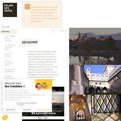 Palais des Papes-Avignon