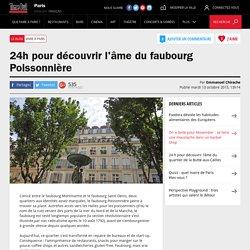 24h pour découvrir l'âme du faubourg Poissonnière