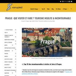 Visiter Prague en 2019 : Que faire et voir en 2, 3, 4 jours