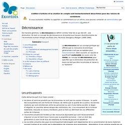 Décroissance - Ekopedia-Mozilla Firefox