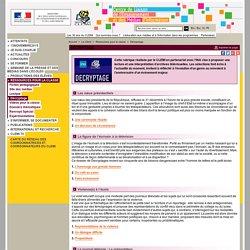 Décryptage : lecture et interprétation d'archives audiovisuel