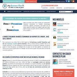 Décryptage du modèle Freemium: comment ça marche ?