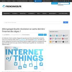 [Décryptage] Quelle révolution se cache derrière l'internet des objets ?