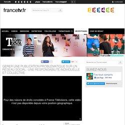 - Décryptages - T'as tout compris - France TV éducation