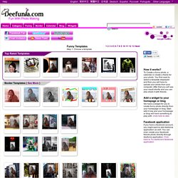 Deefunia| Fun photo Making site
