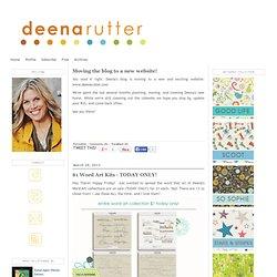 Deena Rutter