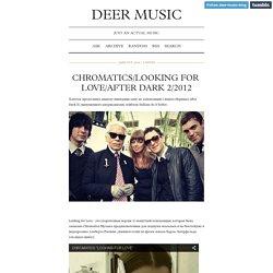 Deer Music