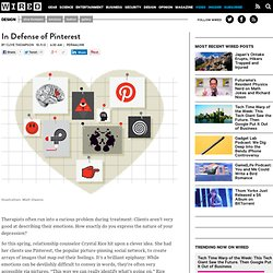 In Defense of Pinterest | Wired Design