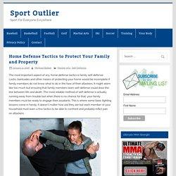 family self-defense