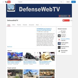 DefenseWebTV