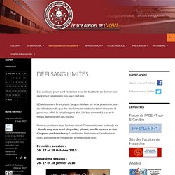 Le Site Officiel de l'ACEMT