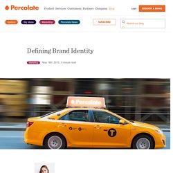 Defining Brand Identity