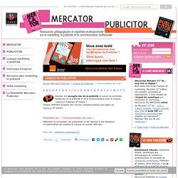 """Lexique de la publicité - définition de """"Communication de crise"""""""