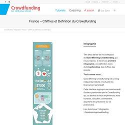 France - Chiffres et Définition du Crowdfunding - Crowdfunding