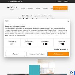 Définition de la digitalisation