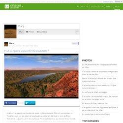 Mars : news, Définition, photos, vidéos, dossiers, fonds d'écran, membres