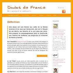 Doulas de France