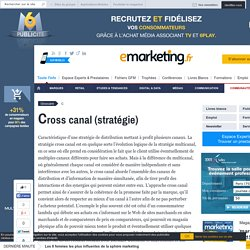 Le glossaire emarketing.fr