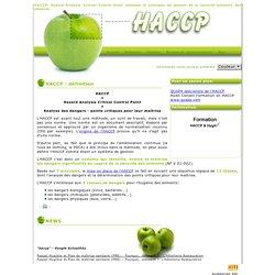 Définition de l'HACCP