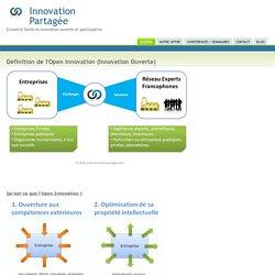 Conseil & Outils en innovation ouverte et participative