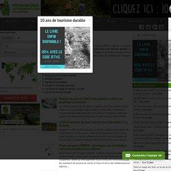 Tourisme Durable - Définitions, actualités et ressources sur les voyages du tourisme durable