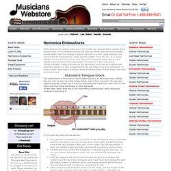 Harmonica Definitions