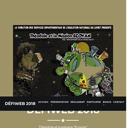 Défiweb 2018