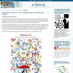 Dégooglisons Internet : notre (modeste) plan de libération du monde