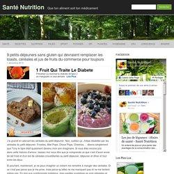 9 petits-déjeuners sans gluten qui devraient remplacer les toasts, céréales et jus de fruits du commerce pour toujours