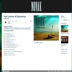 Del Limbo Al Desierto | Novak