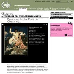 Delacroix, Rodin, Puvis de Chavanne…