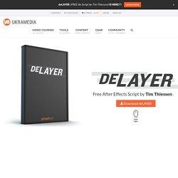 DeLayer - Ukramedia