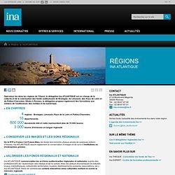 Délégation régionale Atlantique - Institut National de l'Audiovisuel